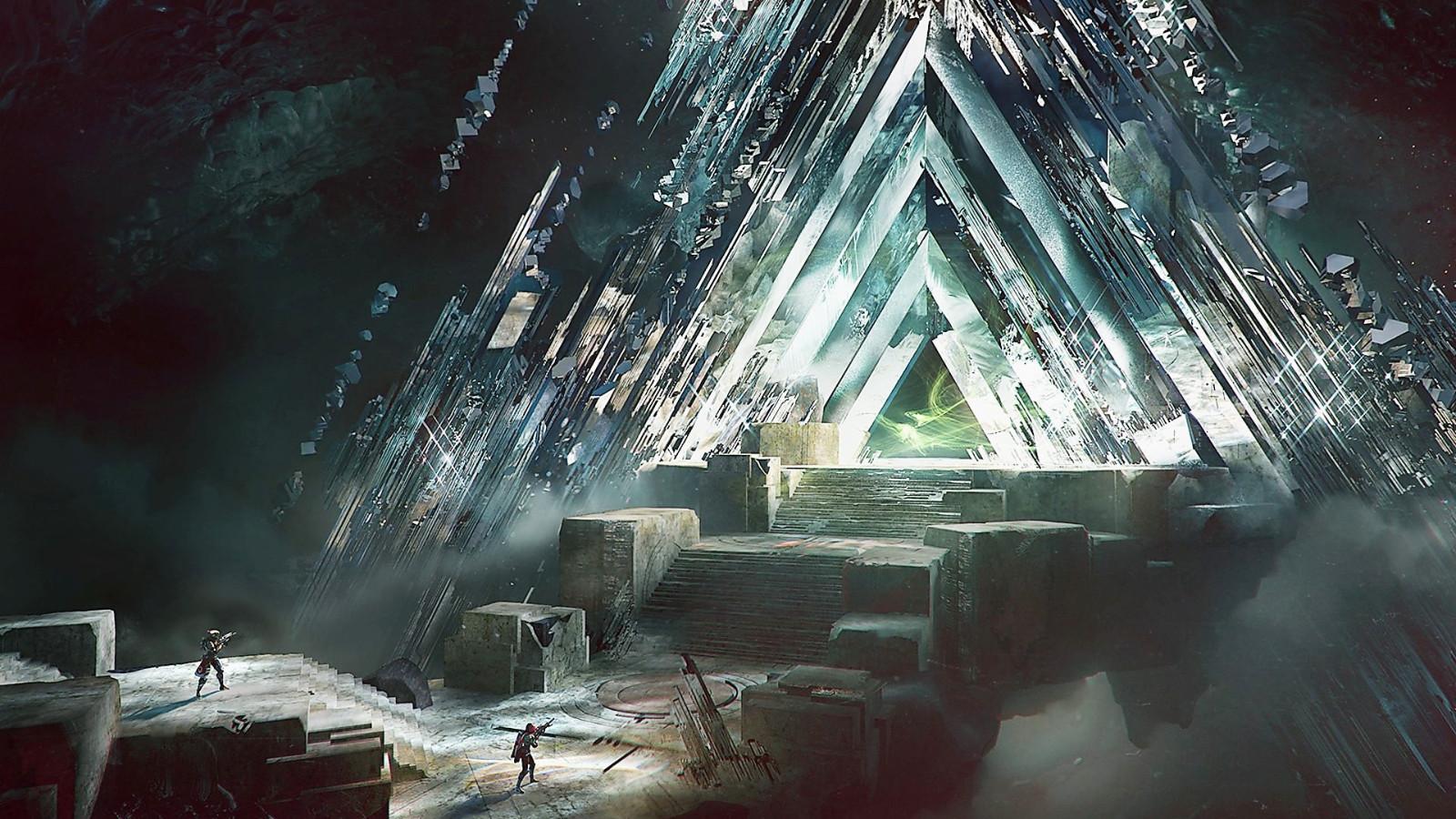 """《运气2》""""玻璃宝库""""副本行将回归:同样的故事差别样的体验"""
