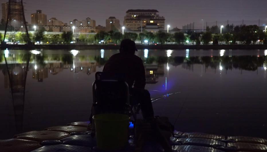 我们为何如此热衷于在游戏中钓鱼?