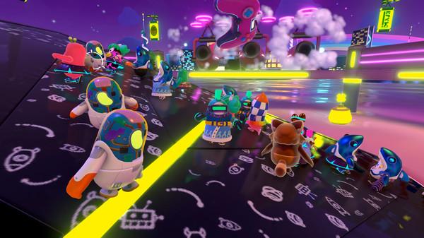 《糖豆人:终极淘汰赛》Xbox/NS版宣布延期 为了更加完善