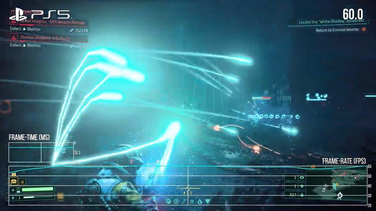 PS5独占《死亡回归》技术分析 原生分辨率1080P