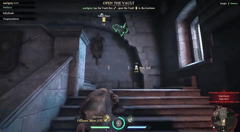 《绿林侠盗:亡命之徒与传奇》新演示公布 展示盗宝玩法
