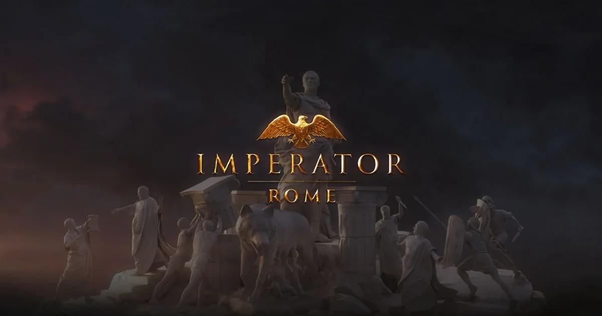 Paradox将暂时搁置《大将军:罗马》专注于其他项目