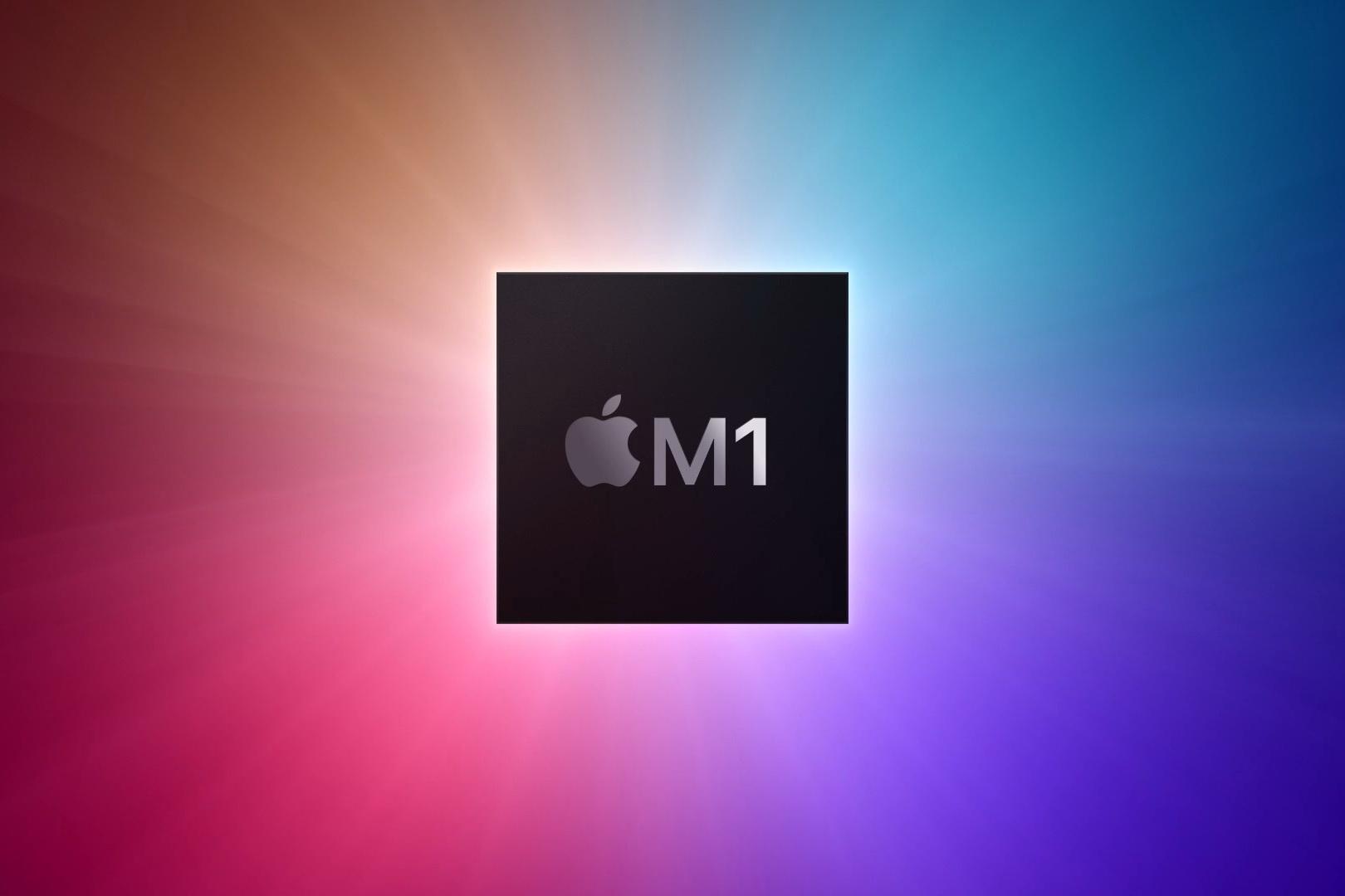 苹果M2处理器曝光:双芯封装、最强版本Mac Pro首发