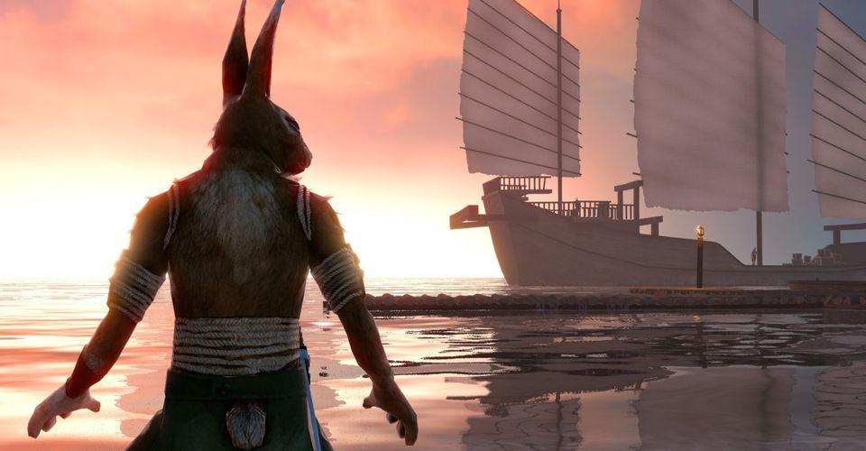 游戏开发商Wolfire针对Steam平台发起反垄断诉讼