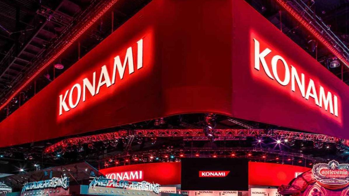 E3官方对科乐美退出表示支持:希望你们重回E3 2022