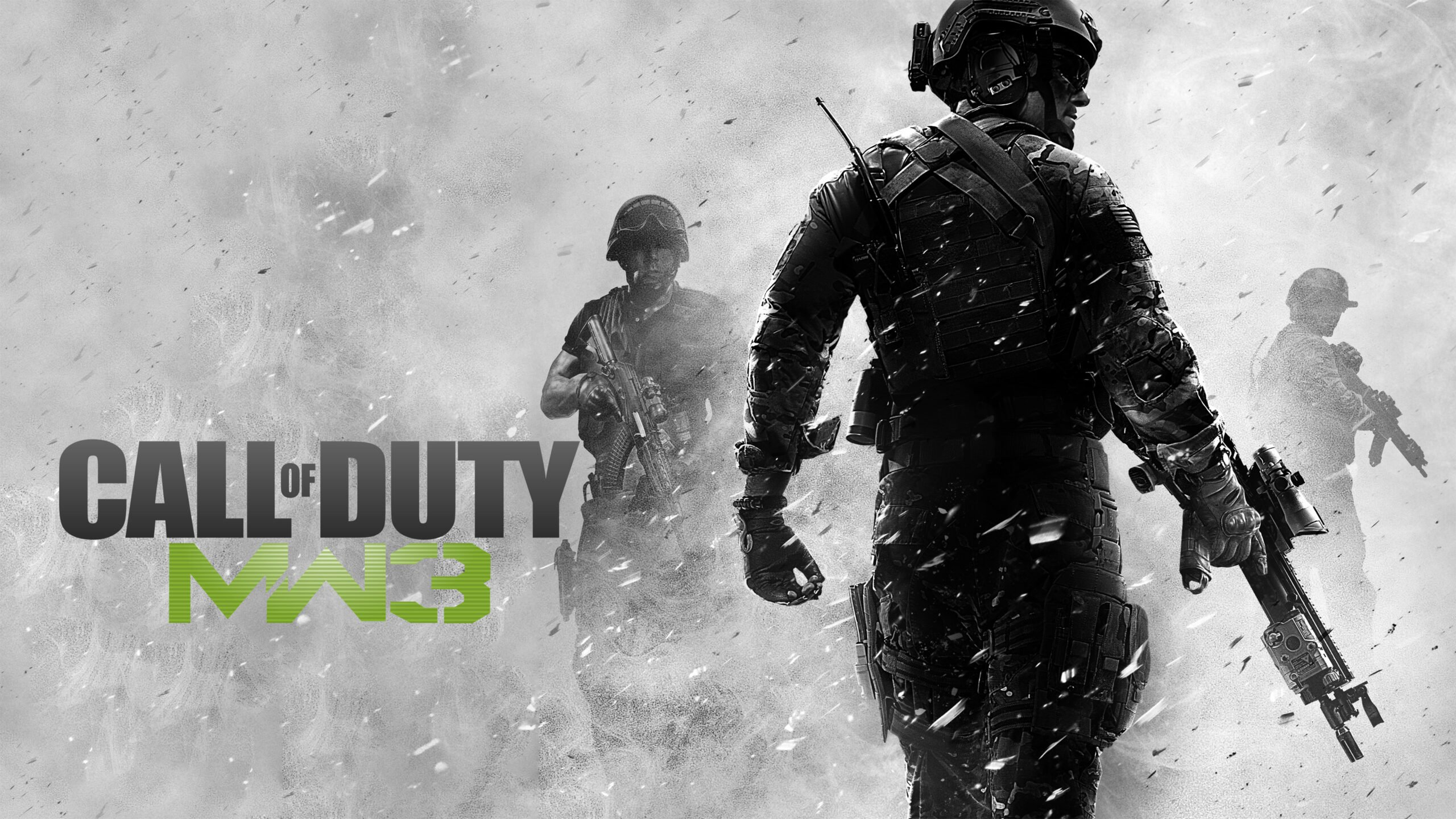 传《使命召唤8:现代战争3》战役重制版或于今年Q2推出 索尼独占1个月