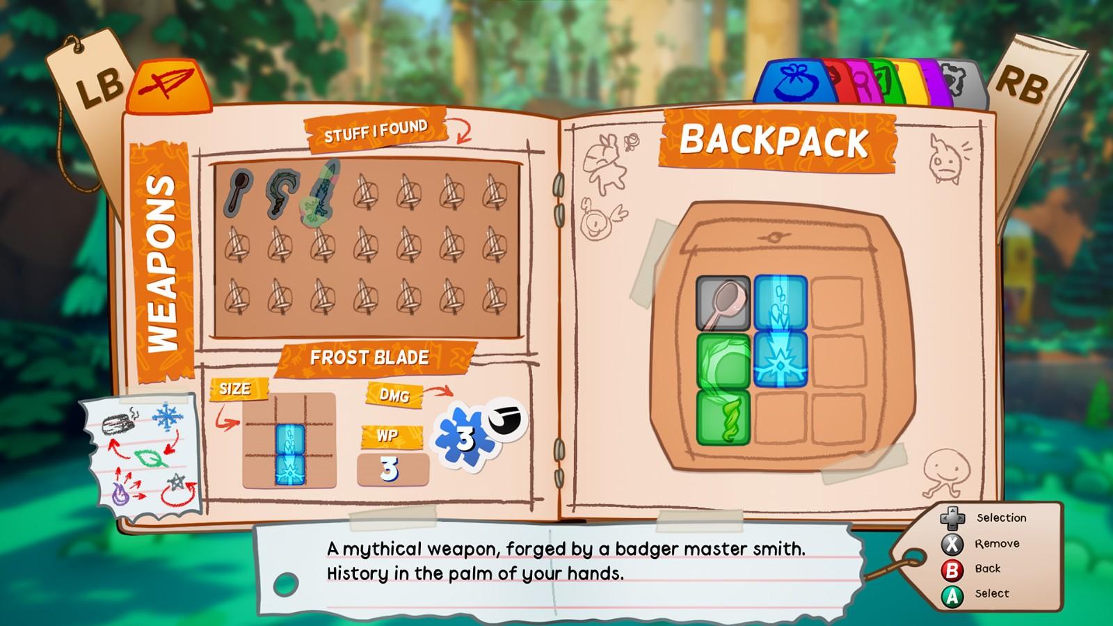 《纸片马里奥》风格新作《面包之子》发布免费试玩版