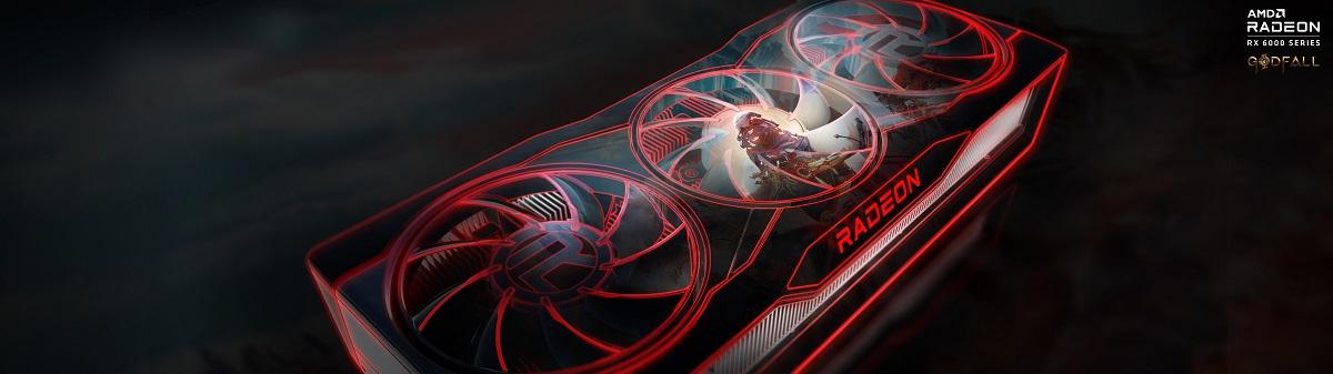 AMD下一代RDNA 3架构的Navi 33将拥有Navi 21同样的规格,或采用5nm工艺