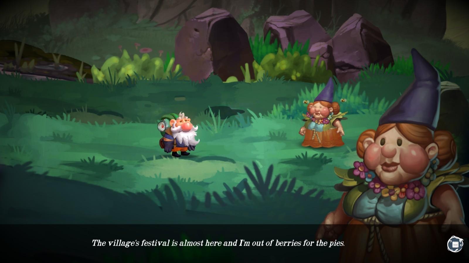 喜加一!《纽巴伦:不幸侏儒历险记》Steam免费领取