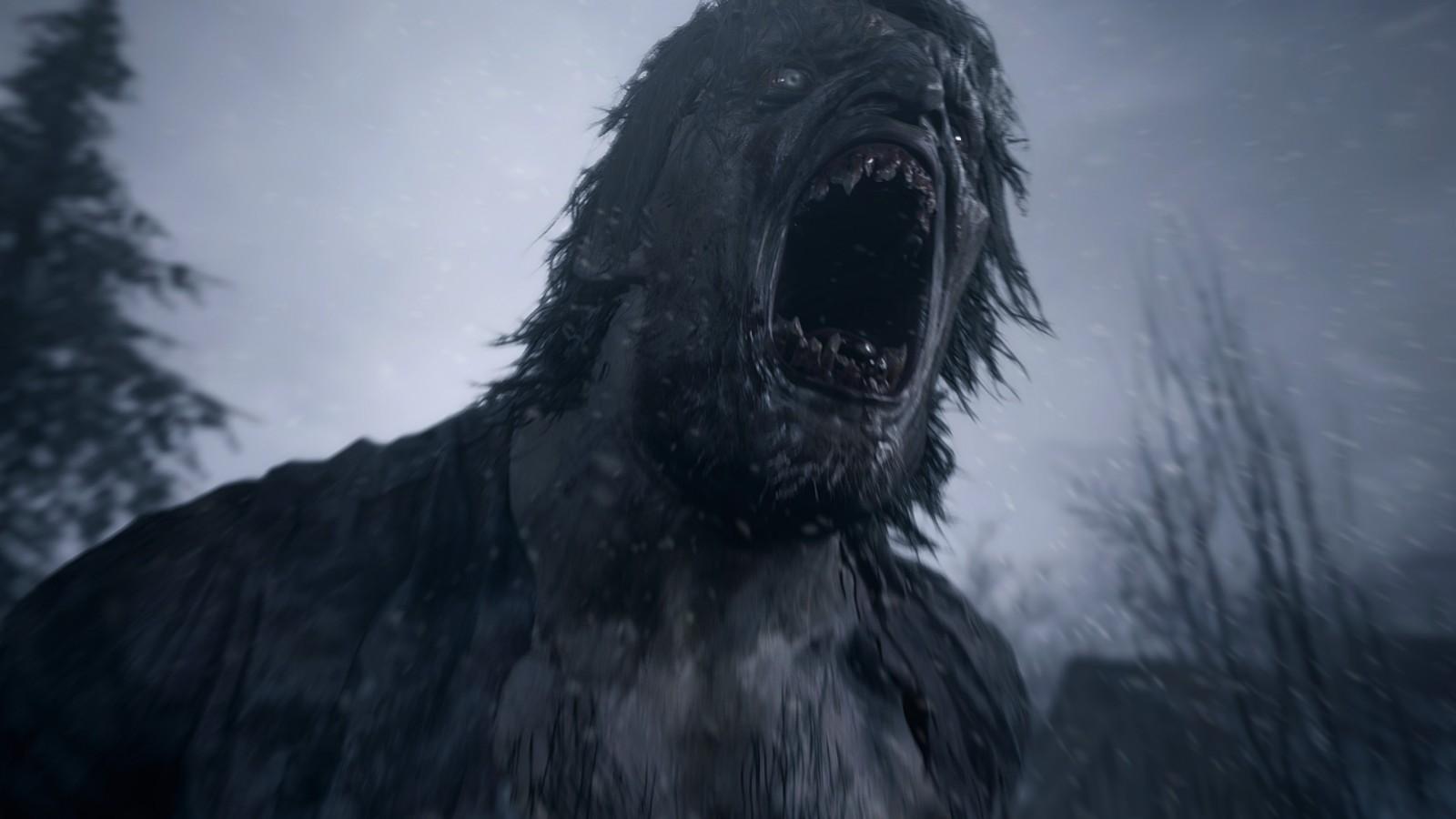 《惡靈古堡8:村莊》試玩版解鎖2天 Steam好評率達78%