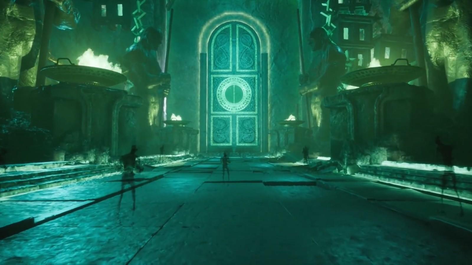 恐怖游戏《阿普索夫:诸神终结》今夏登陆主机 揭秘北欧神话