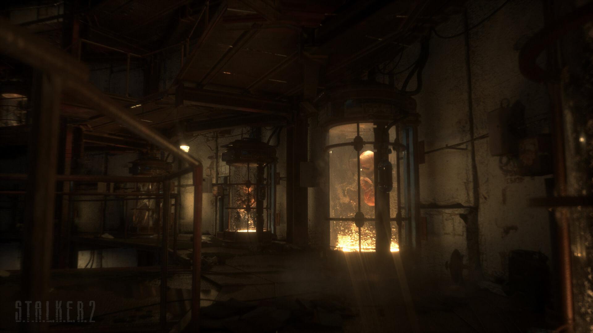 《潜行者2》开发者:一次通关不可能玩到所有内容