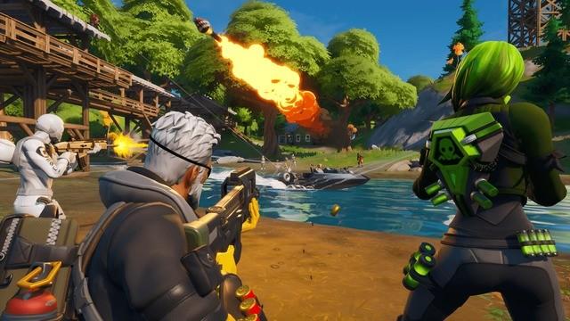 Epic CEO透露 索尼对跨平台游戏向开发者收取费用