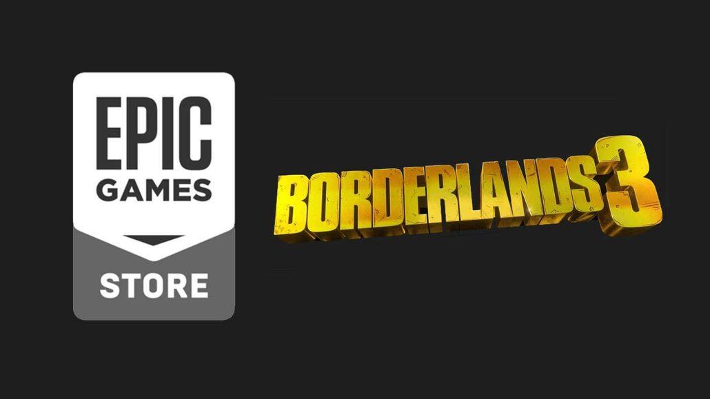 《无主之地3》Epic商城独占半年 费用高达1.15亿美元