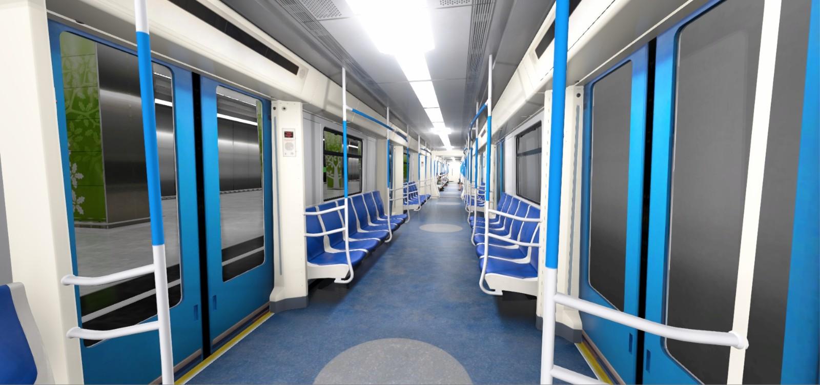 Steam《地铁模拟器》史低特惠 体验开地铁的快感