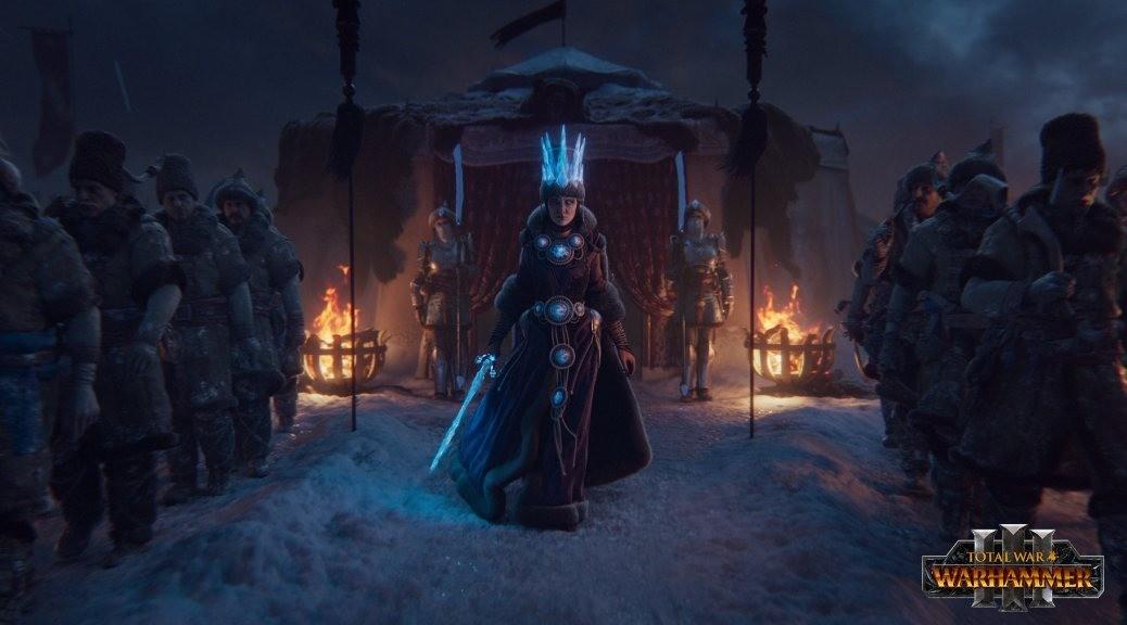 《全面战争:战锤3》公布全新预热宣传片