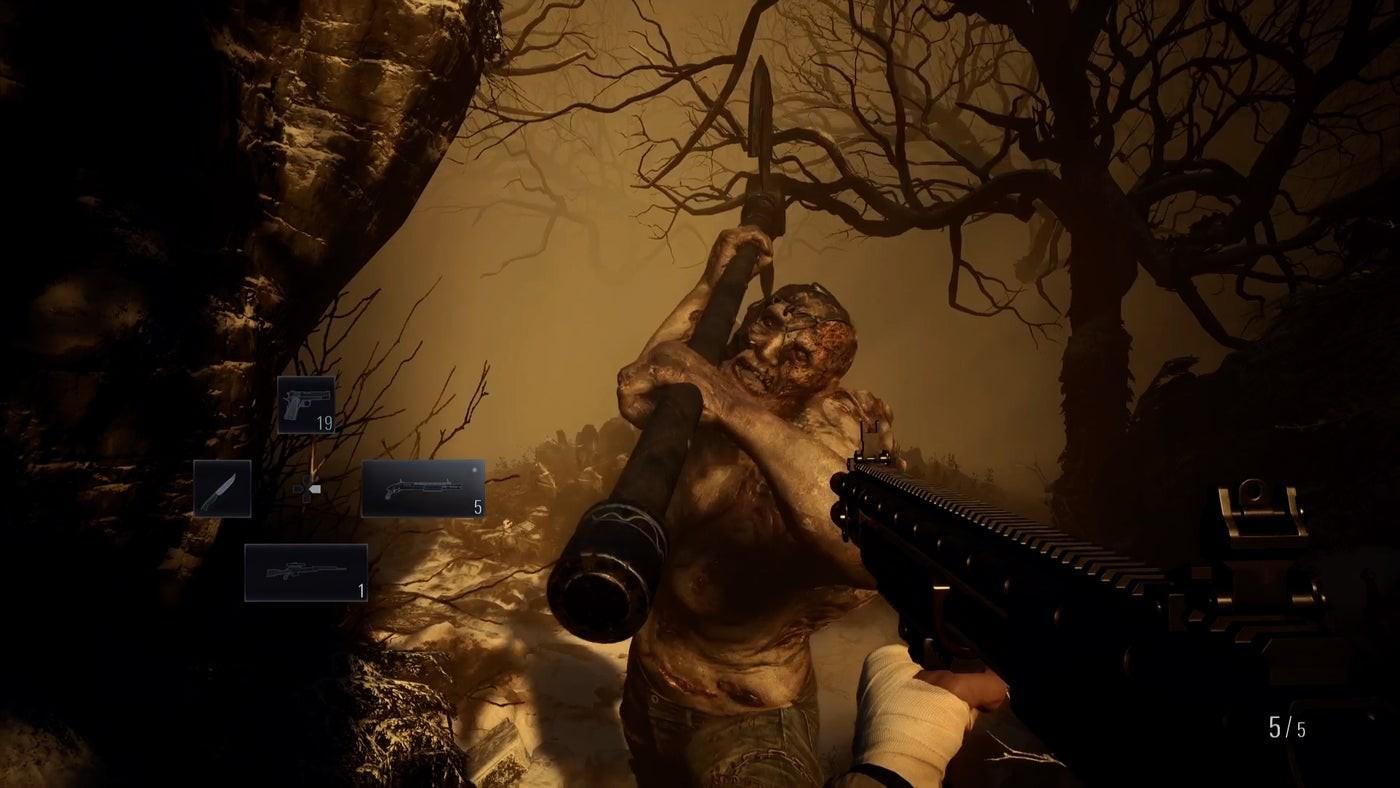 《生化危机8》IGN评8分 引人入胜的恐怖大作