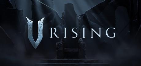 吸血鬼题材新游《V Rising》公开 已上架Steam发售日期未定