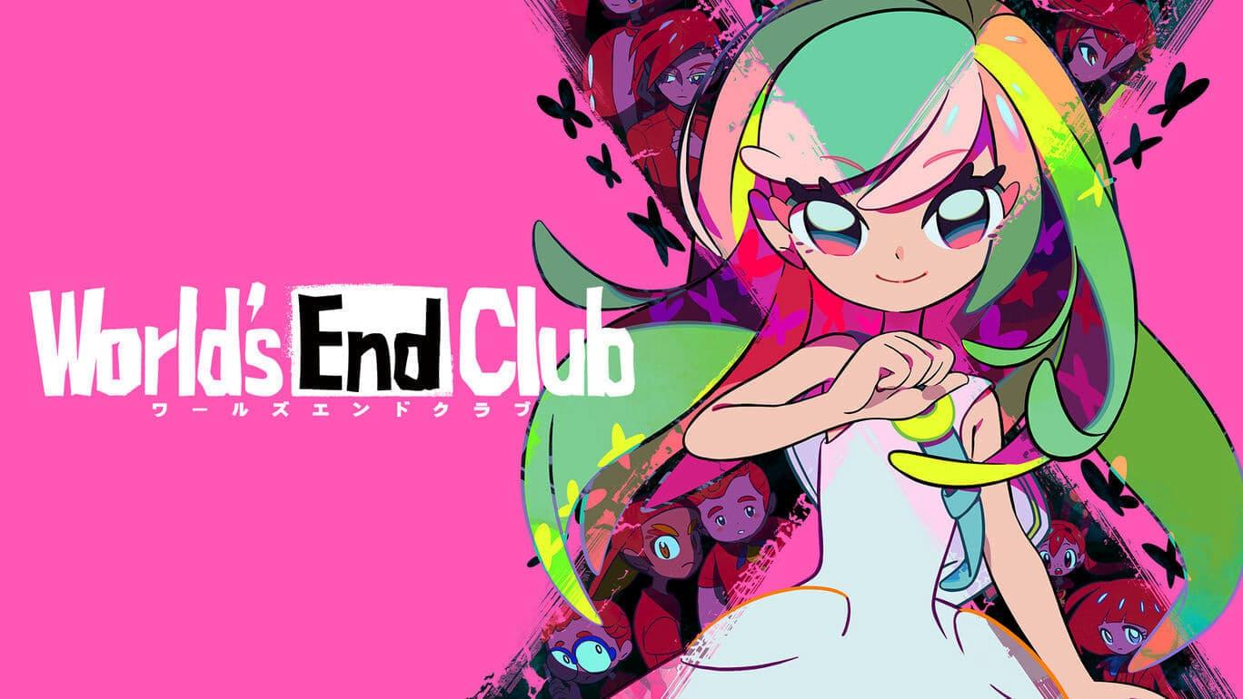 《世界末日俱乐部》NS体验版上线 5月27日正式发售