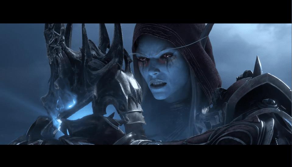 《魔兽世界:暗影国度》CG宣传片获威比人民之声奖提名