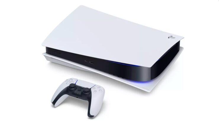 索尼PS5国行新宣传片 新的世代新的游戏体验
