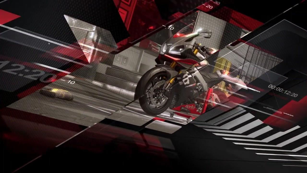 摩托競速模擬遊戲《RiMS Racing》實機預告片展示