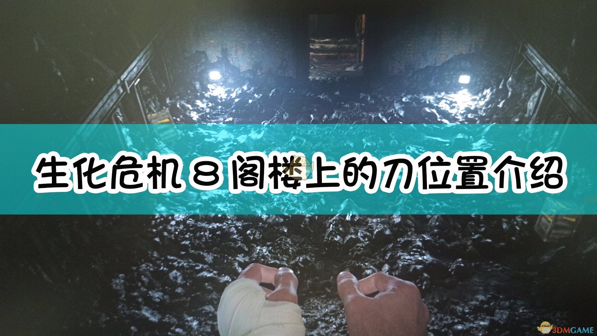 《生化危机8:村庄》阁楼上的刀位置介绍