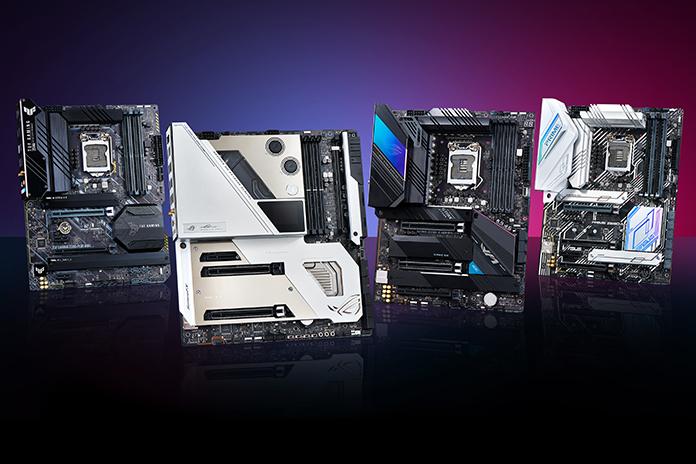 检测软件首次曝光Intel Z690主板 将同时支持DDR4/DDR5内存