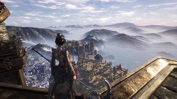 多人对战《猎人竞技场:传奇》即将登陆PS4/PS5