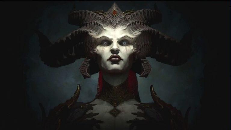 """动视认为《暗黑破坏神4》将""""推动ARPG游戏的艺术水平"""""""