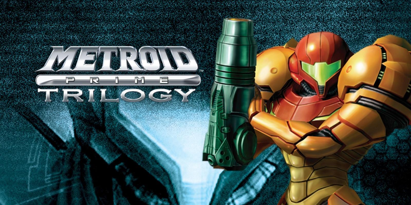 设计师认为任天堂不会移植《银河战士Prime三部曲》