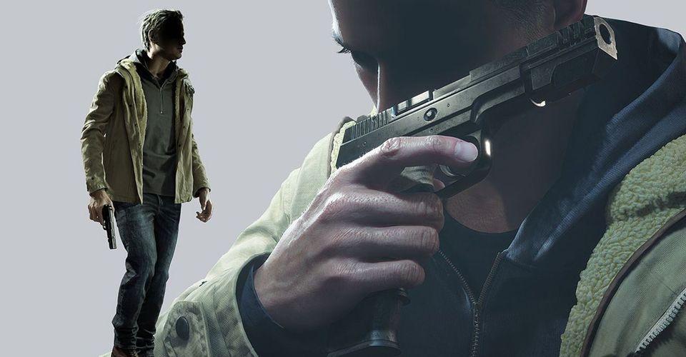 《生化7》《生化8》后 国外玩家求Capcom放过主角的手