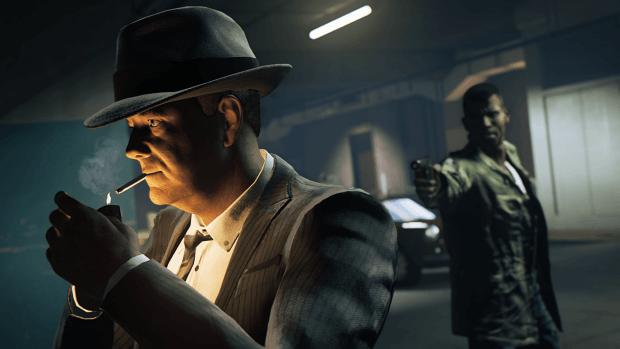 传《黑手党4》玩家将扮演一名腐败警察