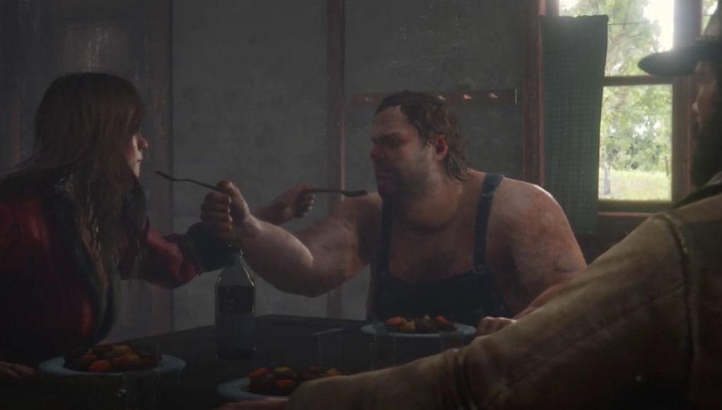 """""""吃人""""怎么就成了""""血浆片""""的标配"""