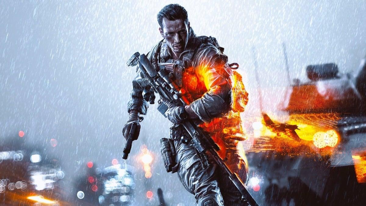 《战地6》确定年末上市 并未放弃PS4和XboxOne