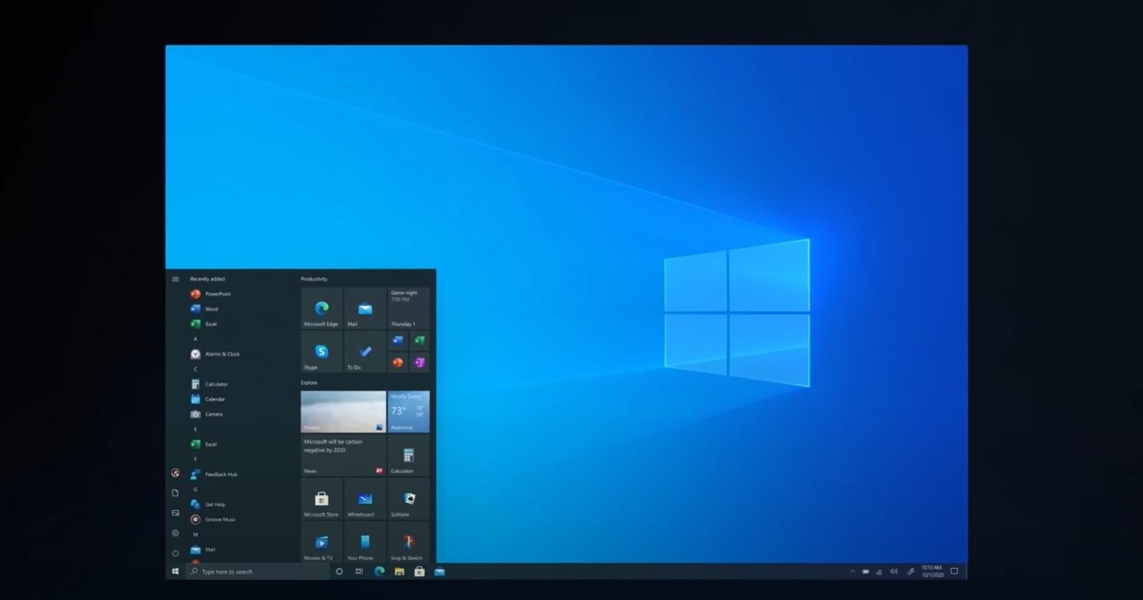 微软宣布Win10正式版彻底完善 解除限制全面推送