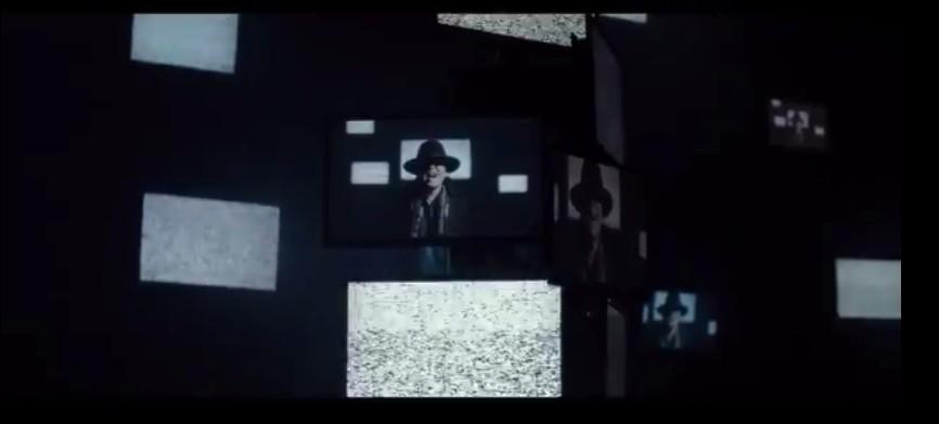 《高达 闪光的哈萨维》动画电影主题曲MV 泽野弘之力作Möbius