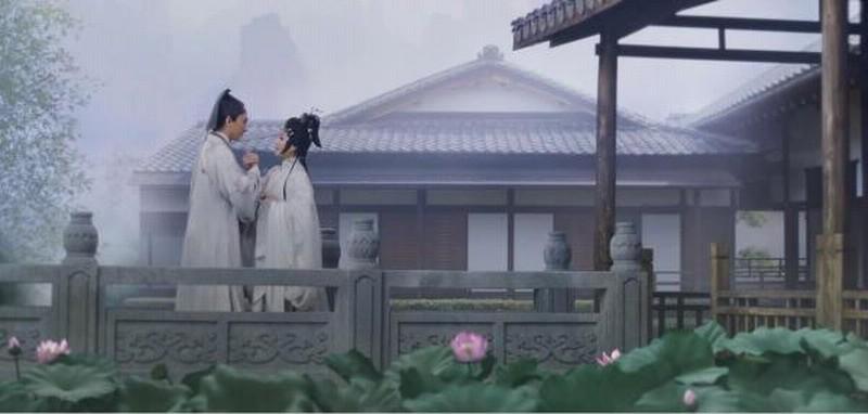 4K粤剧电影《白蛇传·情》终极预告 5月20日上映