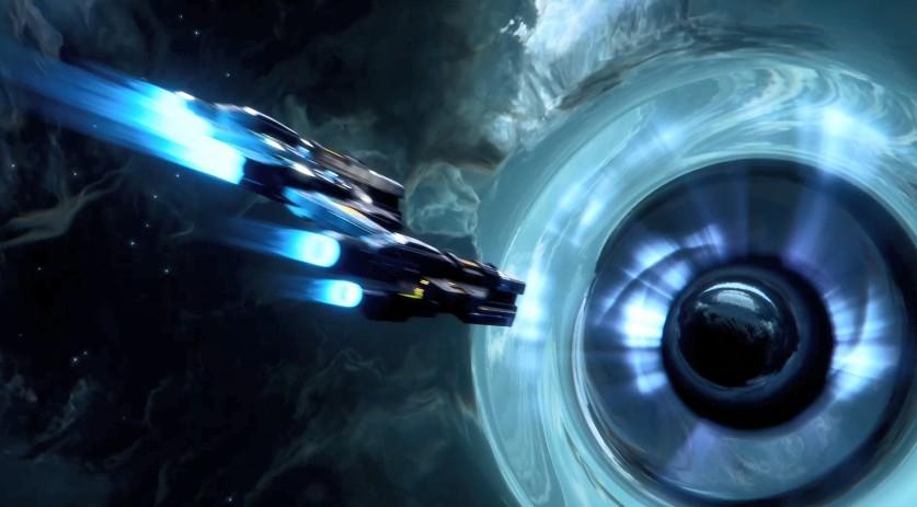 经典太空策略游戏银河文明4 公开 今夏A测22年发售