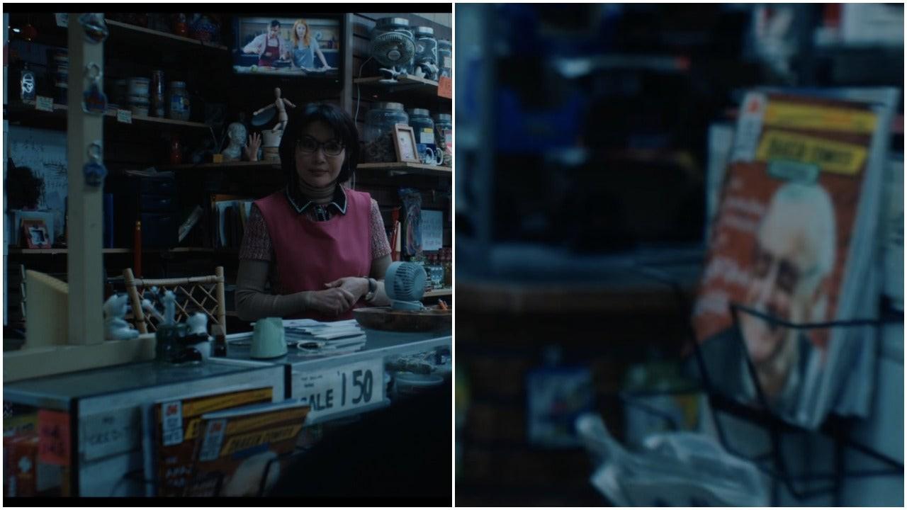 《毒液2》預告片解析 竟含有復仇者聯盟彩蛋