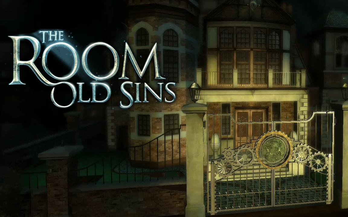 《迷室:往逝》中的陈旧且诡异的玩偶屋,被开发者乐高化