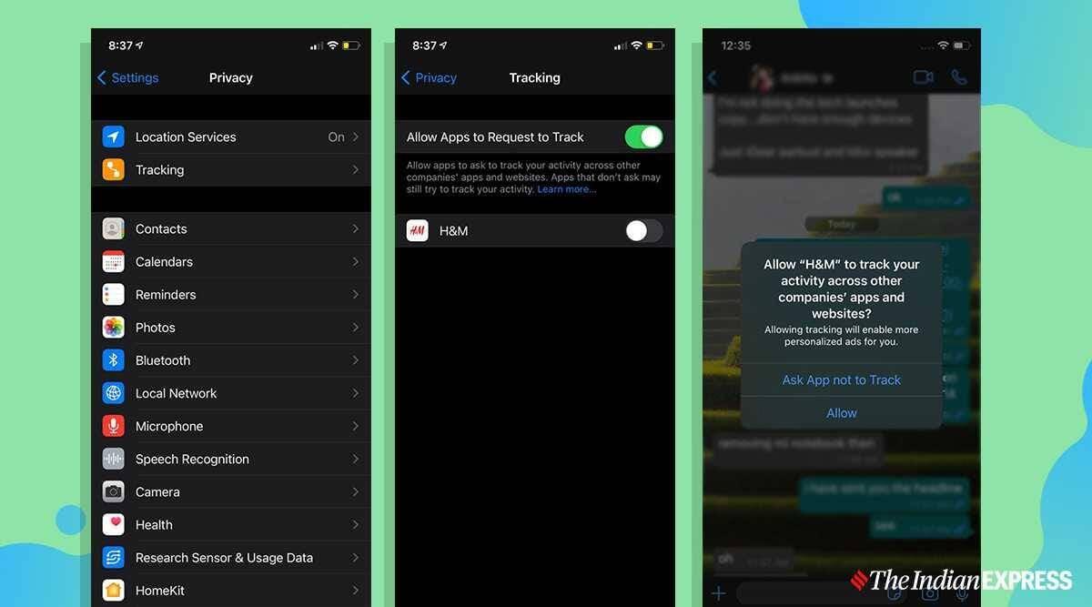 iOS更新应用追踪控制功能 全球多达15%用户允许追踪
