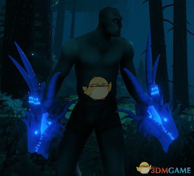 《Valheim:英灵神殿》特效武器包MOD
