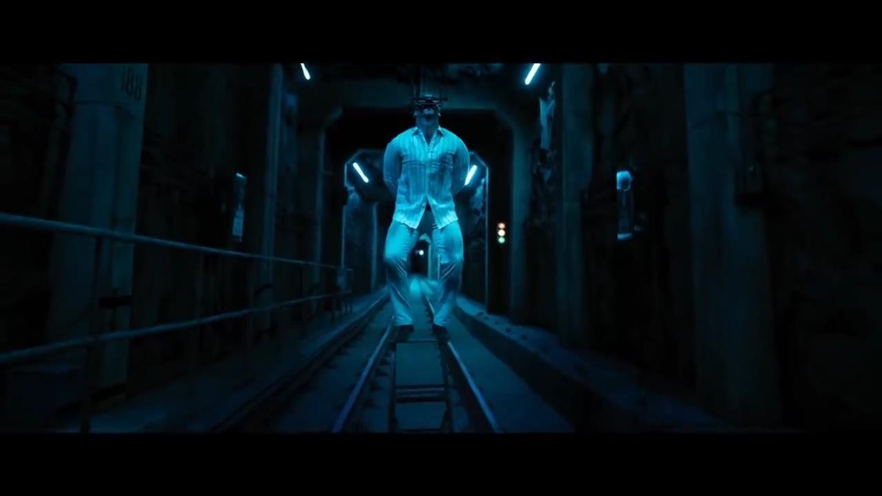 恐怖片《电锯惊魂9》正片开场片段 酷刑现场让人颤栗