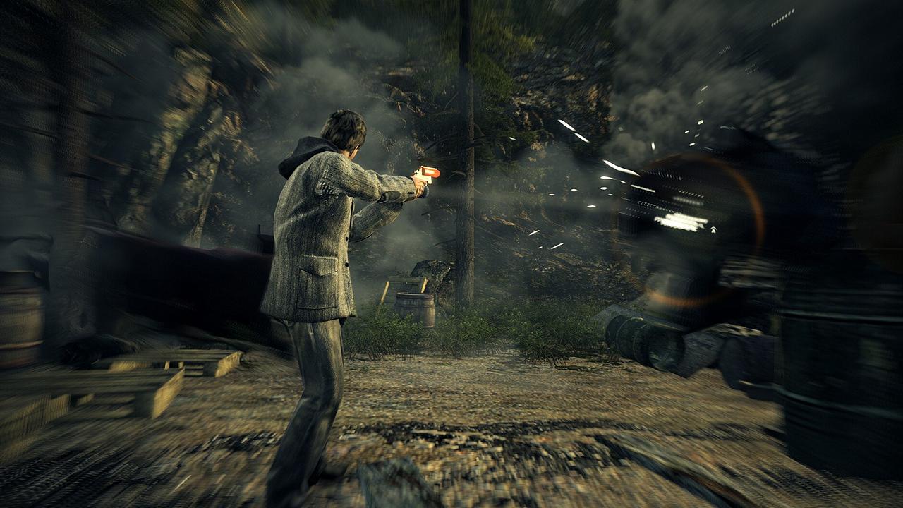 传《心灵杀手2》将在E3 2021游戏展上公布