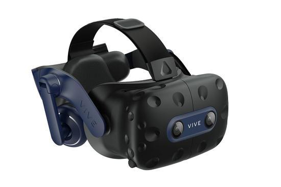 HTC发布5K新VR设备:VIVE Pro 2和VIVE Focus 3 售价1399/1300美元