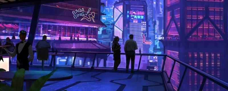 赛博朋克2077夜曲是最后任务吗