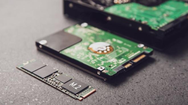 群联电子预计SSD价格会继续上涨 原因是奇亚币需求和供应紧张