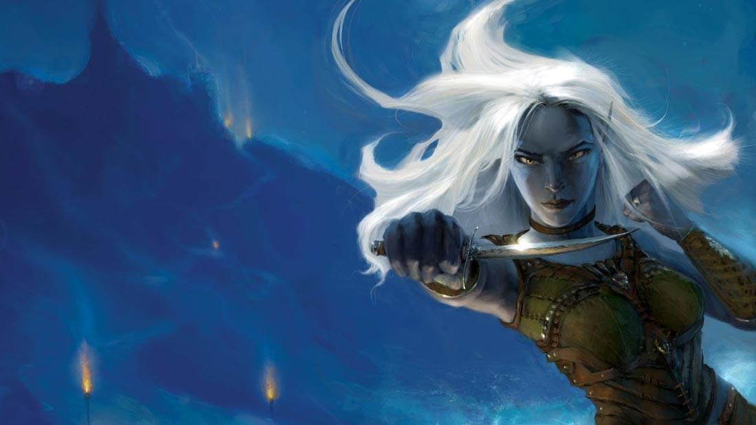 PC版《博德之门:黑暗联盟》年内发售 续作讨论中
