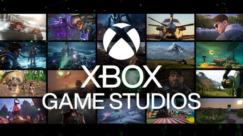 Xbox未宣布的新IP正在开发中 会让人大吃一惊